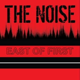 7-EAST OF FIRST NOISE, 12' Vinyl