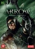 Arrow - Seizoen 1-4 (comic...