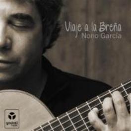 VIAJE A LA BRENA NONO GARCIA, CD