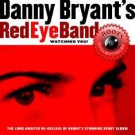 WATCHING YOU Audio CD, DANNY BRYANT, CD