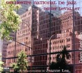 DEEP FEELINGS ORCHESTRE NATIONAL DE JAZ, CD