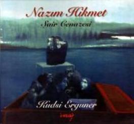 SAIR GENAZESI COMES IN DIGIBOOK Audio CD, KUDSI ERGUNER, CD