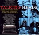 TALKING HEADS: GREAT SPEE...