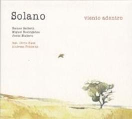VIENTO ADENTRO SEIFERTH, RAINER & TRIO S, CD