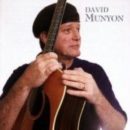 SLIM POSSIBILITIES Audio CD, DAVID MUNYON, CD