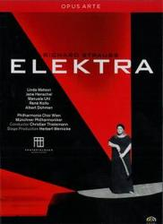 ELEKTRA, STRAUSS, RICHARD, THIELEMANN MUNICH P.O./THIELEMANN/NTSC/ALL REGIONS