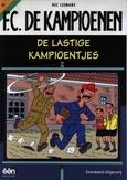KAMPIOENEN 42. DE LASTIGE KAMPIOENTJES