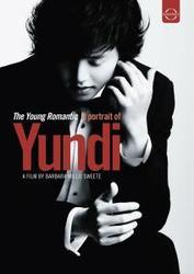 YUNDI LI - THE YOUNG ROMANTIC