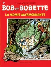La momie marmonnante Bob et Bobette, Vandersteen, Willy, Paperback
