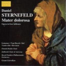 MATER DOLOROSA ROYAL FLANDERS P.O. D. STERNEFELD, CD