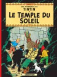 Les Aventures de Tintin 14. Le temple du soleil TINTIN, Hergé, Hardcover