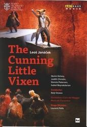 CUNNING LITTLE VIXEN FLORENCE 2009/NTSC/ALL REGIONS