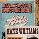 HITS OF HANK WILLIAMS...