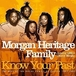 KNOW YOUR PAST * BEST OF THE ROYAL FAMILY OF REGGAE 1997-2001 *