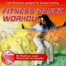 FITNESS DANCE WORKOUT SUMBADIA-FITNESS DANCE COMBO