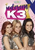 K3 - Iedereen K3 volume 1,...