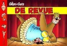 Gilles De Geus OBLONG 04 De Revue Hanco, Kolk, Paperback