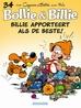 BOLLIE & BILLIE 34. BILLIE APPORTEERT ALS DE BESTE !