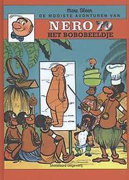 Het Bobo beeldje De avonturen van Nero, Marc Sleen, Hardcover