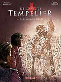 LAATSTE TEMPELIER CYCLUS 2 02. DE EENARMIGE RIDDER 2/2