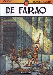 ORION 03. DE FARAO ORION, Martin, Jacques, Paperback