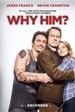 Why him, (Blu-Ray)