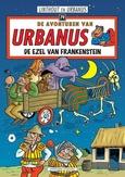 URBANUS 079. DE EZEL VAN FRANKENSTEIN