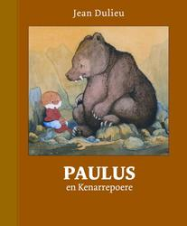 Paulus en Kenarrepoere