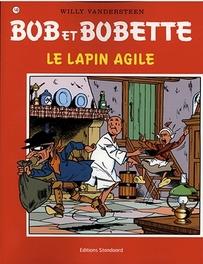 Le Lapin agile Bob et Bobette, Vandersteen, Willy, Paperback