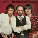 SECOND ALBUM -REMAST-...