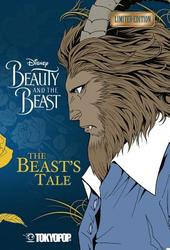 Disney Manga Beauty and the Beast - Limited Edition Slip Case