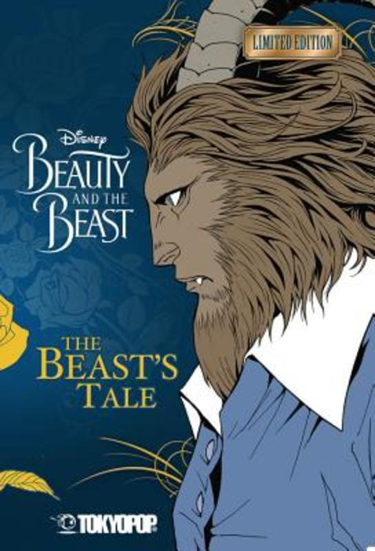 Disney Manga Beauty and the Beast - Limited Edition Slip Case Beauty and the Beast - The Limited Edition Slip CA, Mallory Reaves, Paperback