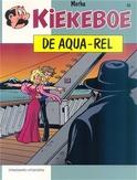 KIEKEBOES DE 082. DE AQUA-REL