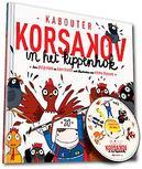 Kabouter Korsakov in het...