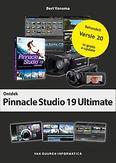 Pinnacle Studio 19 & 20