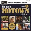 7-EARLY MOTOWN EPS 2 SECOND...