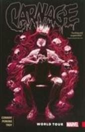 Carnage 2. World Tour, Gerry Conway, Paperback