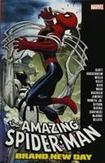 Spider-man: Brand New Day:...