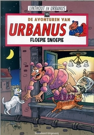 Floepie Snoepie De avonturen van Urbanus, Urbanus, Paperback