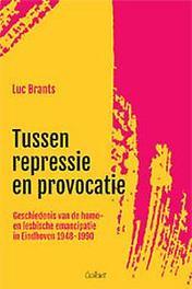 Tussen repressie en provocatie. geschiedenis van de homo- en lesbische emancipatie in Eindhoven 1948