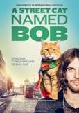 Street cat named Bob, (DVD)