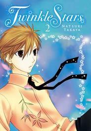 Twinkle Stars 2 Natsuki, Takaya, Paperback
