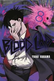 Blood Lad, Volume 8 Yuuki Kodama, Paperback