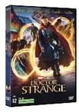 Doctor Strange, (DVD)