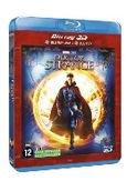 Doctor Strange (3D), (Blu-Ray)