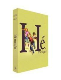 He Meisjes! BOX met 1 en 2 Aimée, de Jongh, Hardcover