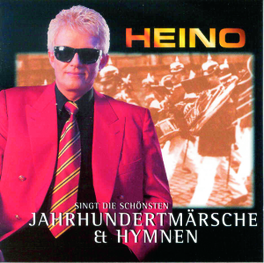 SING DIE SCHONSTEN JAHRHUNDERTMAERSCHE & HYMNEN Audio CD, HEINO, CD