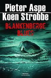 Blankenberge Blues Pieter Aspe, Paperback