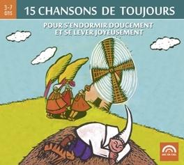 CHANSONS DE TOUJOURS. DIVERS INTERPRETES, CD