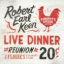 LIVE DINNER REUNION FT. JOE...